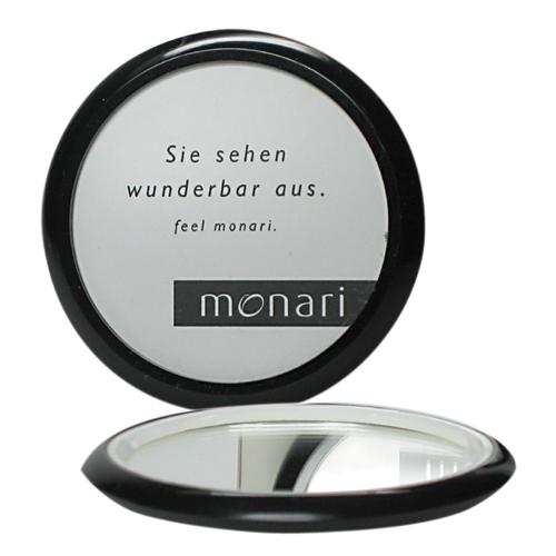 Taschenspiegel für Foto- und Werbeeinlagen Modell 65