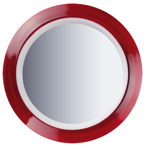 Taschenspiegel für Foto- und Werbeeinlagen Modell 74